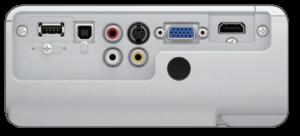 EPSON EB-X200 (PORT)