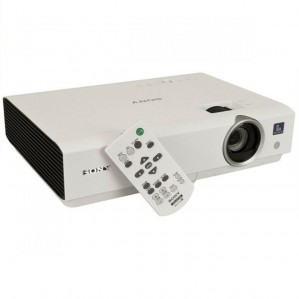 3LCD Projector Sony VPL-DX102 (2300 Lumens)
