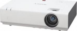 Sony VPL-EW235 3LCD Projector Wireless (2700 Lumens) WXGA resolution