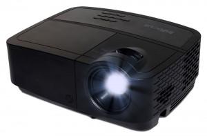 Infocus IN124A DLP Projector (3500 Lumens) XGA resolution