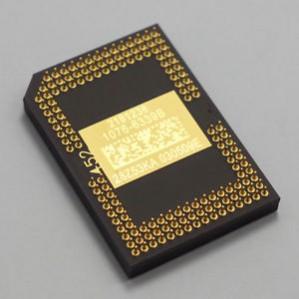 DMD Chip Small 1076 -6039B, 1076-6038B, 1076-601AB, 1076-6138B, Part DLP Projector