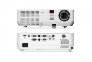 LCD Projector NEC M361X (3600 Lumens) XGA (1024 x 768)