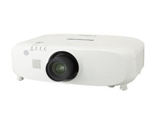 Panasonic PT-EX800Z LCD Projector (7500 Lumens) XGA Resolution
