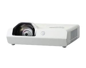 Panasonic PT-TW340 LCD Projector (3200 Lumens) WXGA Resolution (Short Throw)