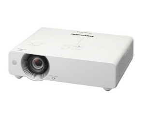 Panasonic PT-VW435N LCD Projector (4300 Lumens) WXGA Resolution (Wireless)