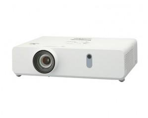 Panasonic PT-VW345NZ LCD Projector (3700 Lumens) WXGA Resolution (wireless)