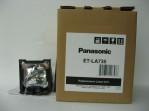 Lampu Projector Panasonic Pt L735