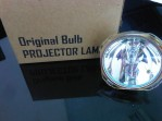 lampu projector acer pd112