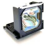 lampu projector sanyo plc xu300