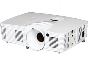 Projector Optoma HD26 – Harco Projector