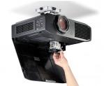 Panasonic PT-AE8000 (2400 Lumens) HD Projector