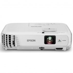 Projector Epson EB-S300 (3000 Lumens) SVGA Resolution