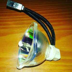 XR50S (Lampu Proyektor Original) – Harco Projector
