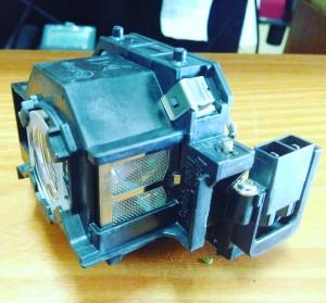 ELPLP42 (Lampu Proyektor Original)