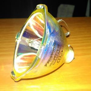 ET-LAB80 (Lampu Proyektor Original)