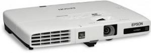 Jual Proyektor Epson EB1776W Spesifikasi 3000 Lumens