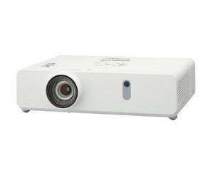 Jual Proyektor Panasonic PT-VX425N Spesifikasi 4500 Lumens Wireless