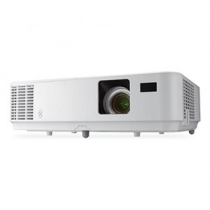 Jual Proyektor NEC VE303XG 3000 Spesifikasi 3000 Lumens