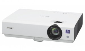 Jual Proyektor Sony DX111 spesifikasi 2300 Lumens
