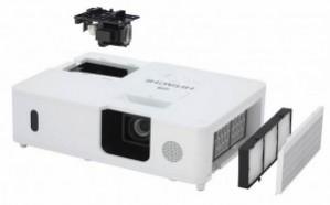 Jual Proyektor Hitachi CPX5550 Spesifikasi 5500 ansi lumens