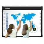 Jual IQ Board Interactive IQ DVT 87″